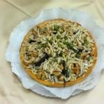 crostata pinoli noci pistacchi